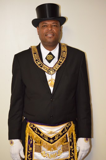 Missouri Grand Lodge Grand Master